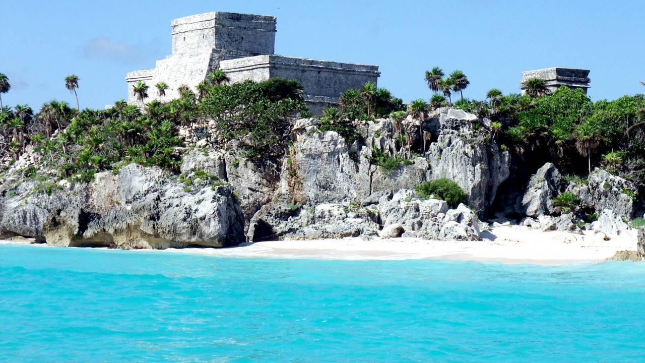 Invierte en un Lugar Mágico – Invierte en el Caribe Mexicano