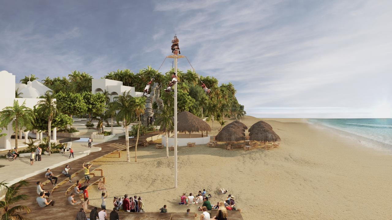 Visitar Playa del Carmen después del COVID 19